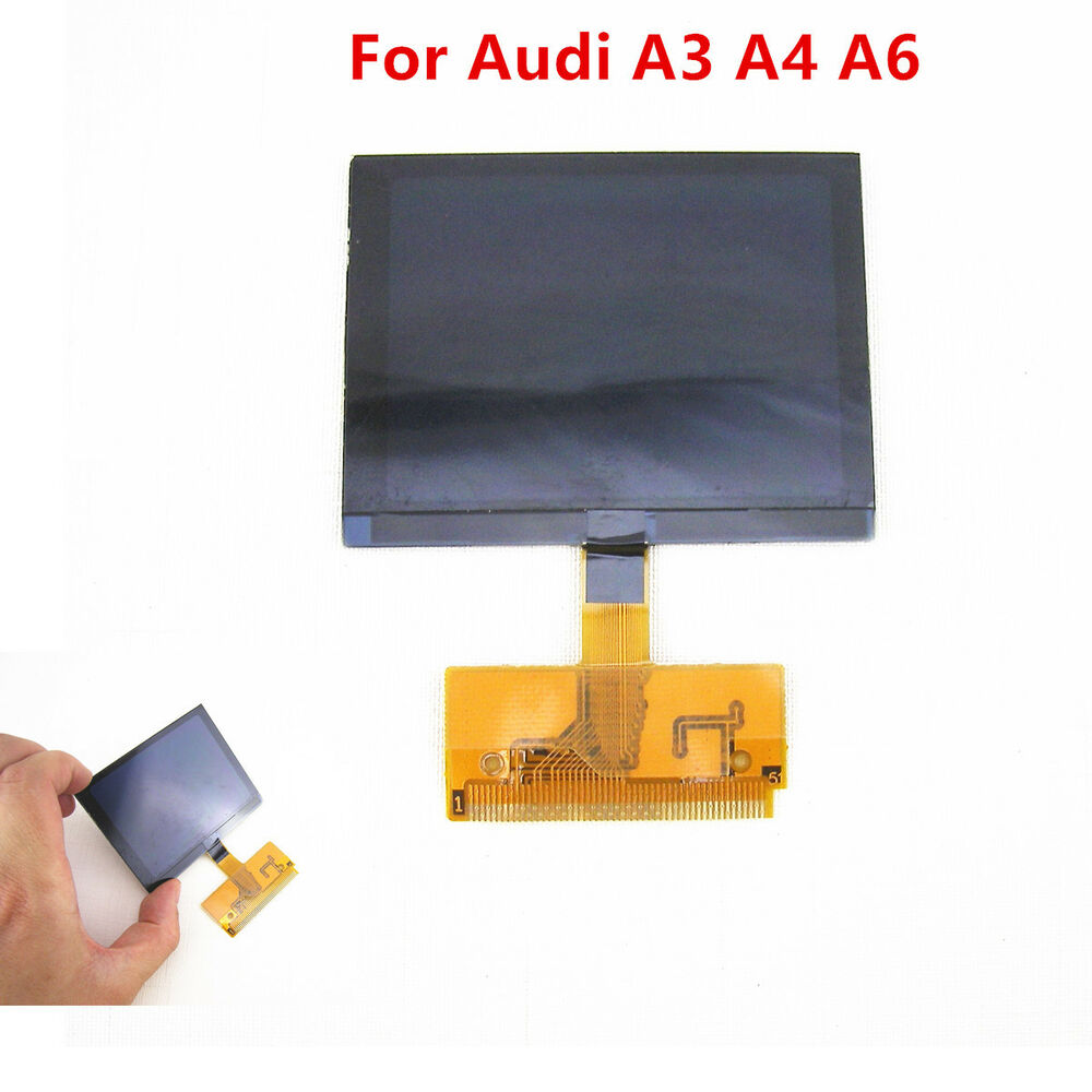 LCD Display Screen Pixel Repair Cluster Speedometer For Audi A3 A4 A6  Series 4683812240787 | eBay