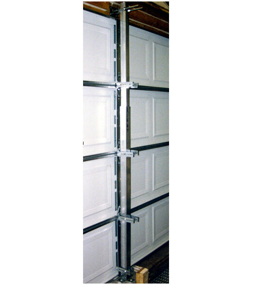 Garage Door Brace hurricane protection for garage doors- garage door braces | ebay