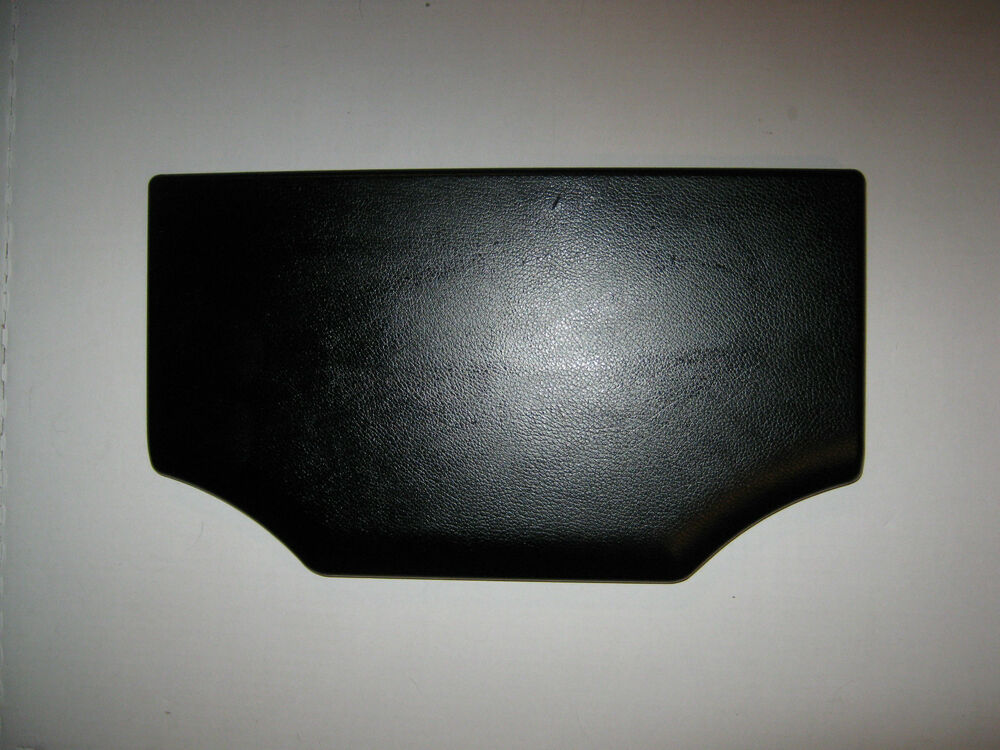 New Z3 Rear Center Console Lid Ebay