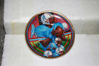 Sports Impressions Mini Plate Collection Warren Moon