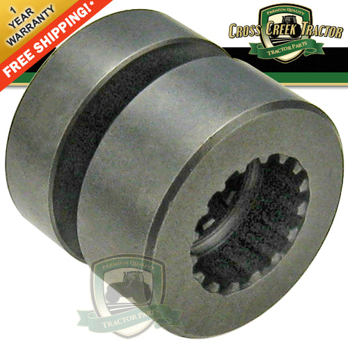 Ford Tractor Pto No 1962 : Nca a new ford tractor pto coupler