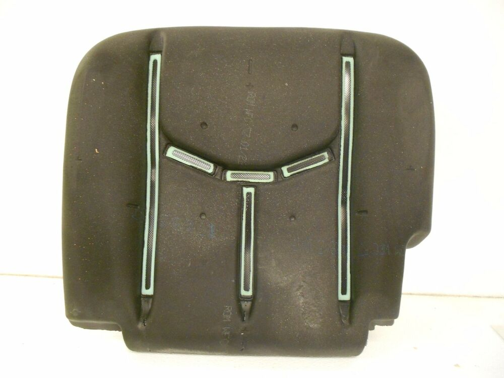 Factory Oem Genuine Gm Gmc Front Seat Bottom Pad Cushion