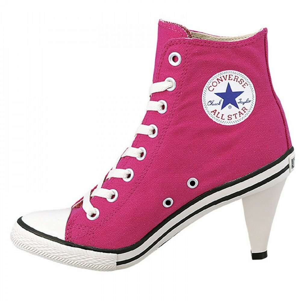 Free shipping BOTH ways on converse high heel sneakers, from our vast selection of styles. Fast delivery, and 24/7/ real-person service with a smile. Click or call