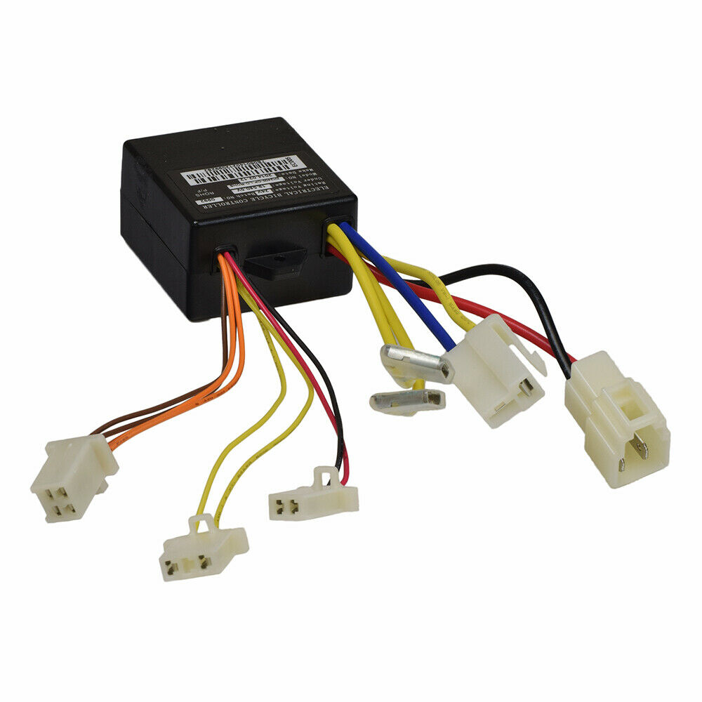 4 wire module for the razor e100 e125 e150 and e175 ebay