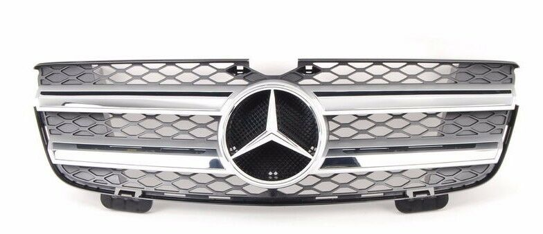 2012 Mercedes Gl450 >> Mercedes-Benz GL-Class Genuine Front Grille Assembly NEW