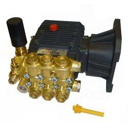 3500PSI, 3.4GPM Comet Direct Drive Pump with Unloader ZWD-K 3535G