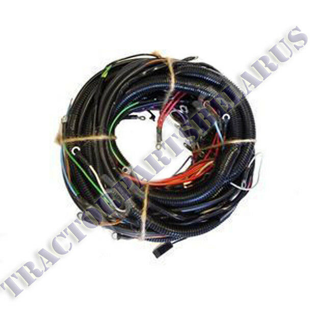 Belarus Tractor A Wiring Harness 250  250as  250an  300  310