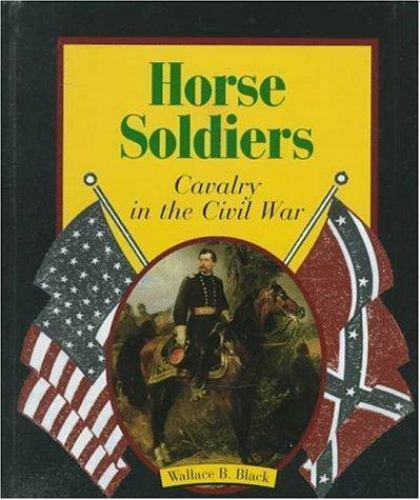 Civil War Cavalry Books: Free Download or For Sale