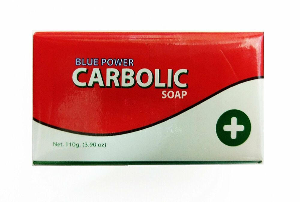 how to make carbolic soap