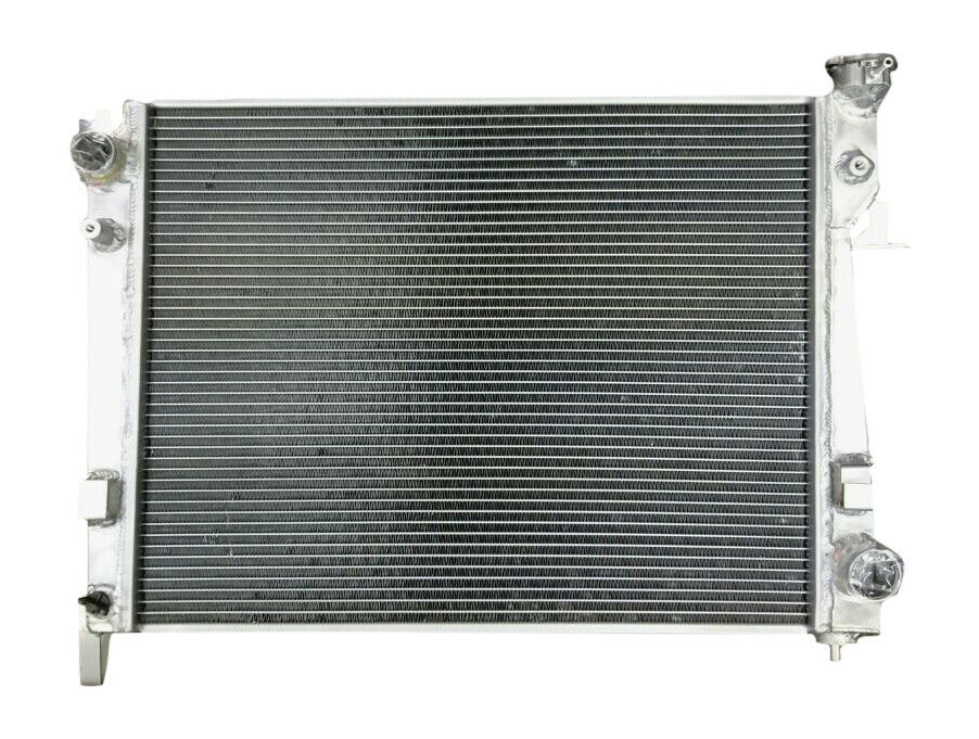 New All Aluminum Radiator for Dodge Ram Pickup 2004 - 2008 V8 5.7L Engine | eBay