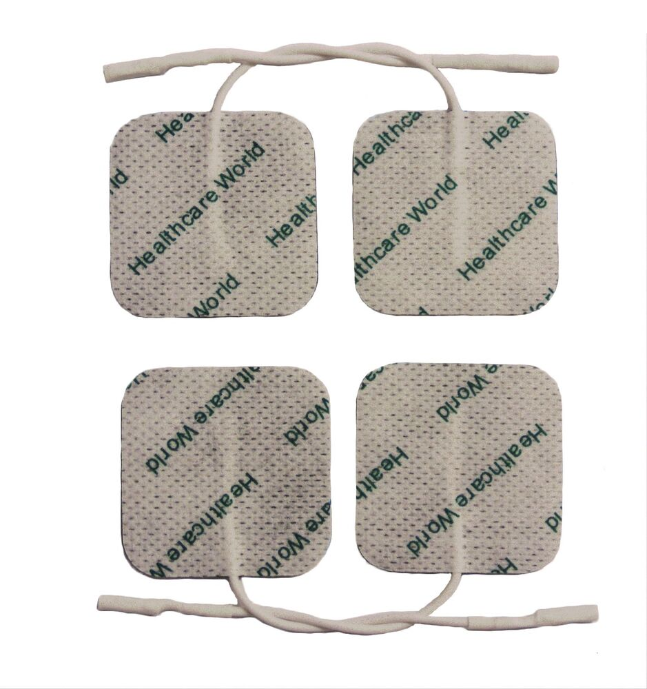 pads for tens machine