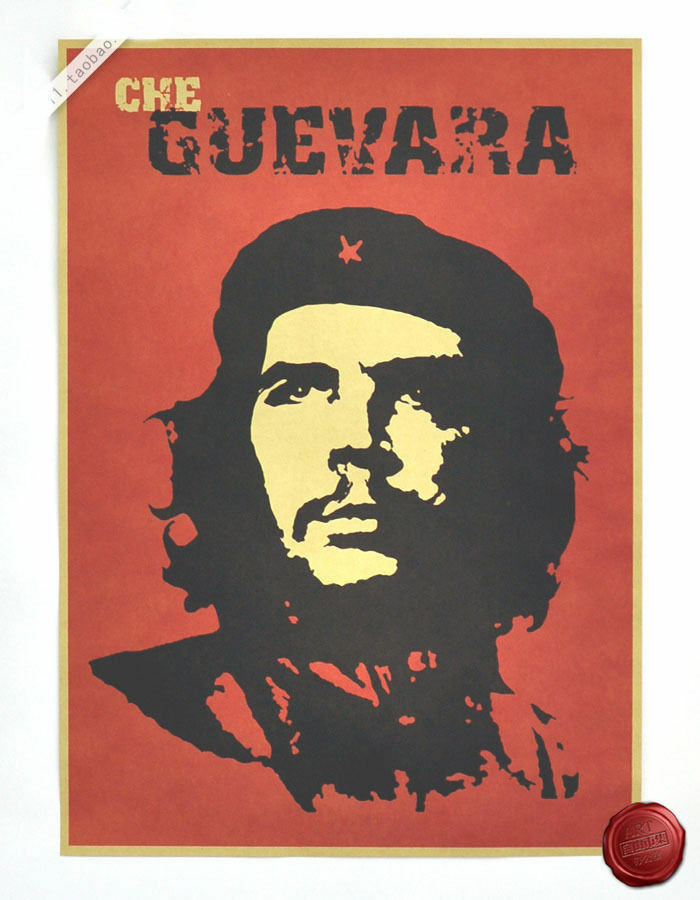 Che Guevara Essay Examples - Free Research Papers on blogger.com