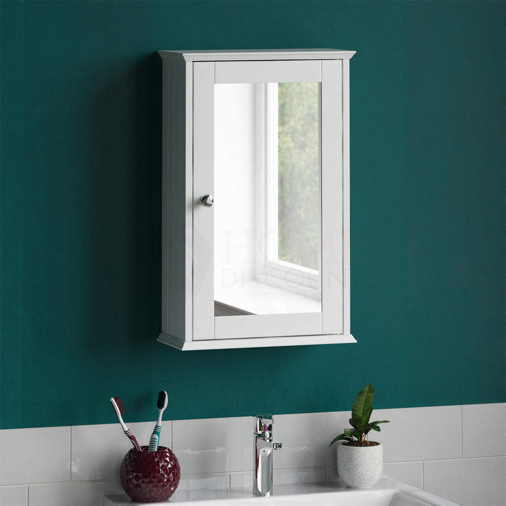single door bathroom wall cabinet wall cabinet single mirrored 1 door white bathroom 24114