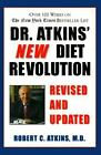 Dr. Atkins' New Diet Revolution by Robert C. Atkins (1999, Hardcover, Revised)