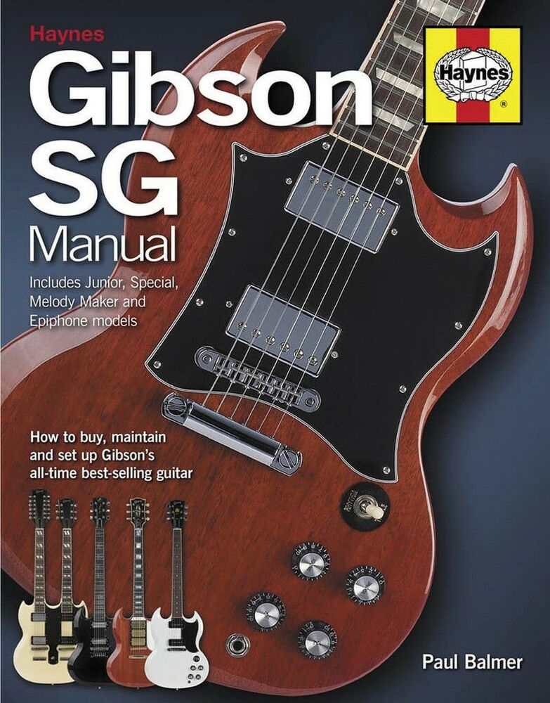 Prewired Kit Gibson Sg Manual Guide
