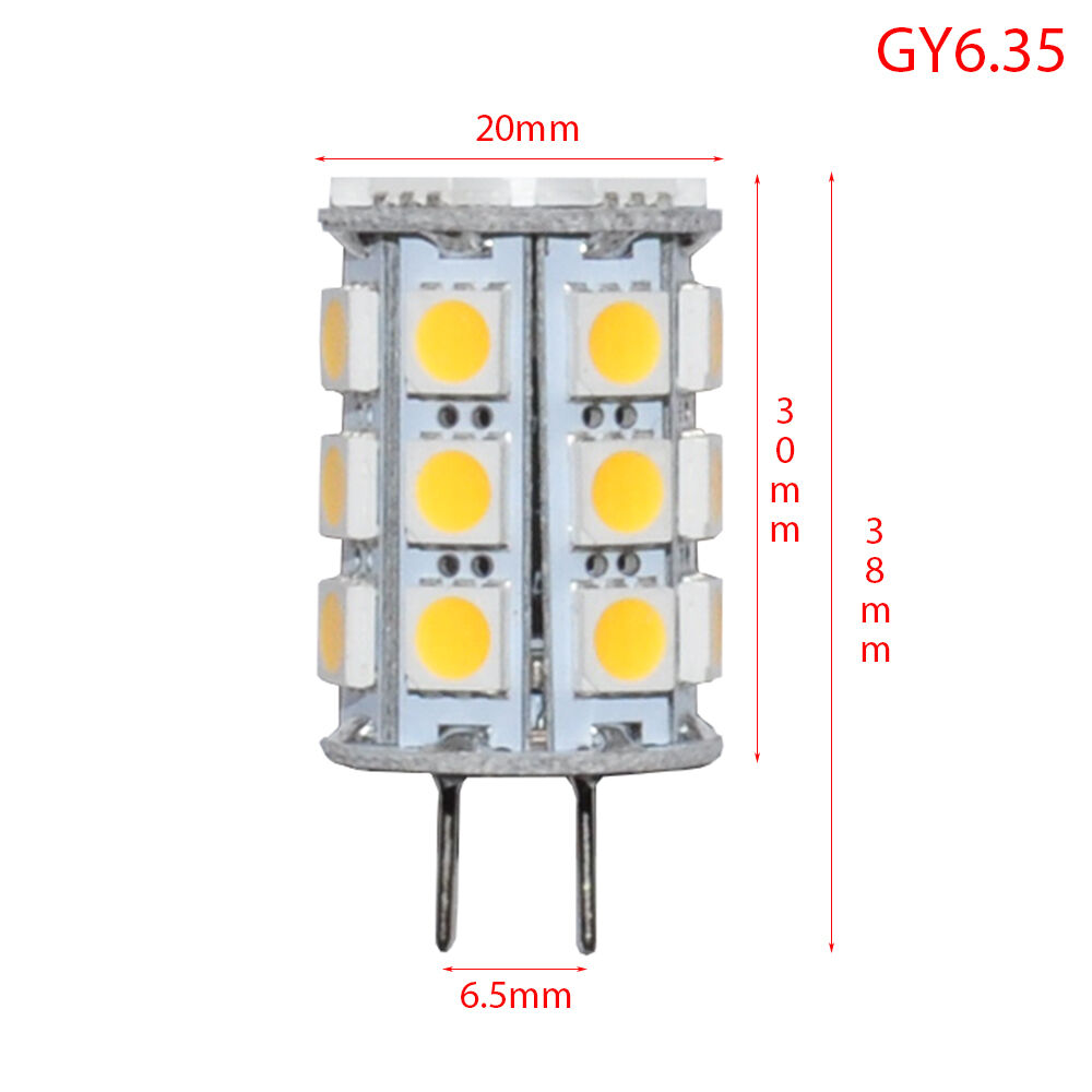 27 smd 320 led 4 3w 380lm 35watt lampe warmwei kaltwei ebay. Black Bedroom Furniture Sets. Home Design Ideas