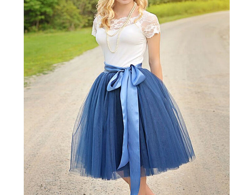 Original Ways To Wear A Plus Size Tulle Skirt In Winter  Womenoutfitscom