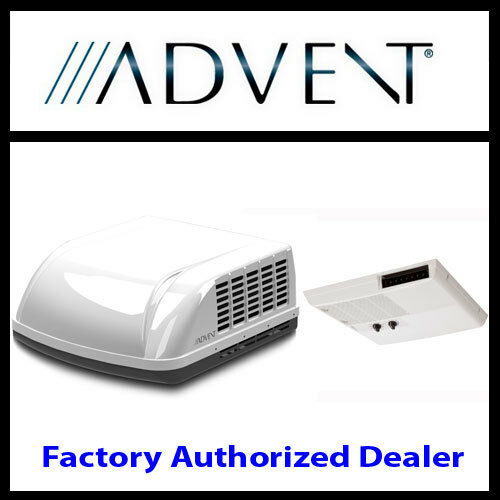 Advent Acm135 Acdb 13500 Btu Non Ducted Complete Rv Ac