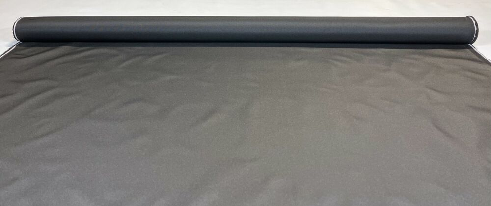 "Suede Upholstery Fabric >> BLACK 1680D BALLISTIC CORDURA 60""W WATER REPELLENT MILITARY DWR NYLON FABRIC 