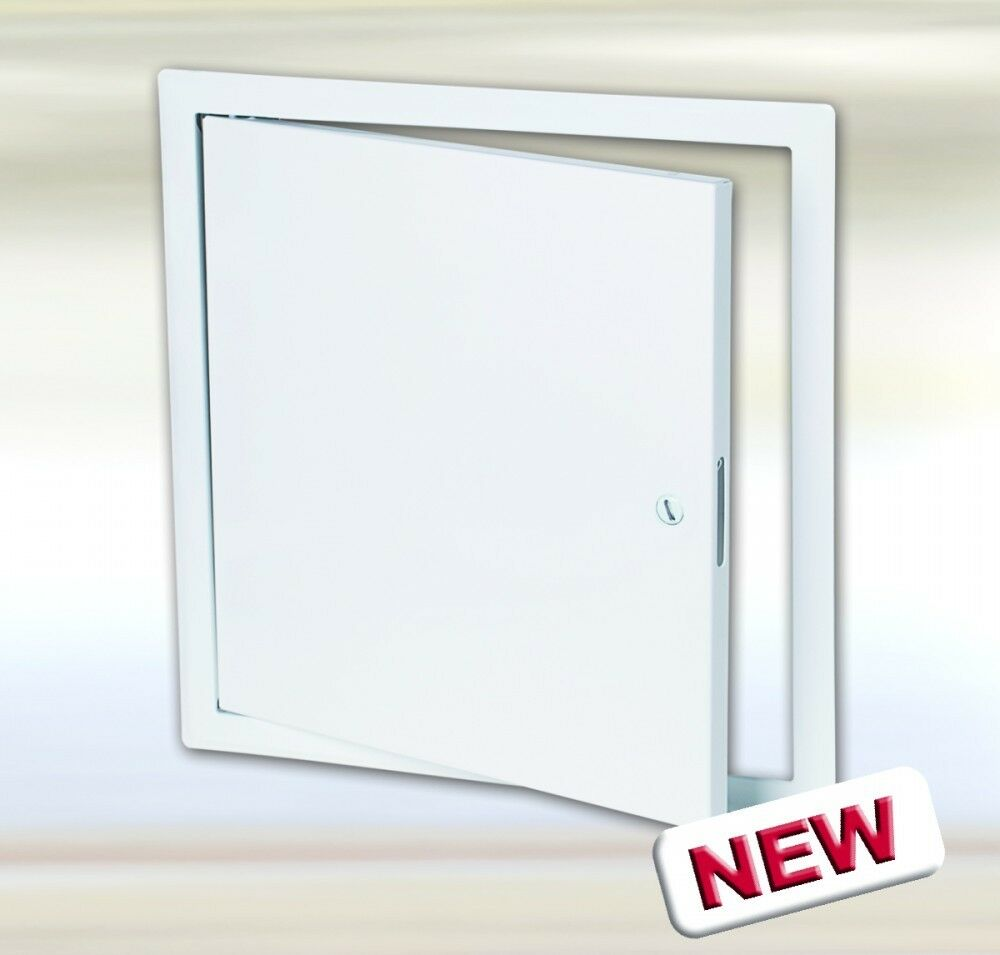 Locking Access Doors And Panels : Quot b series access door with flush screwdriver
