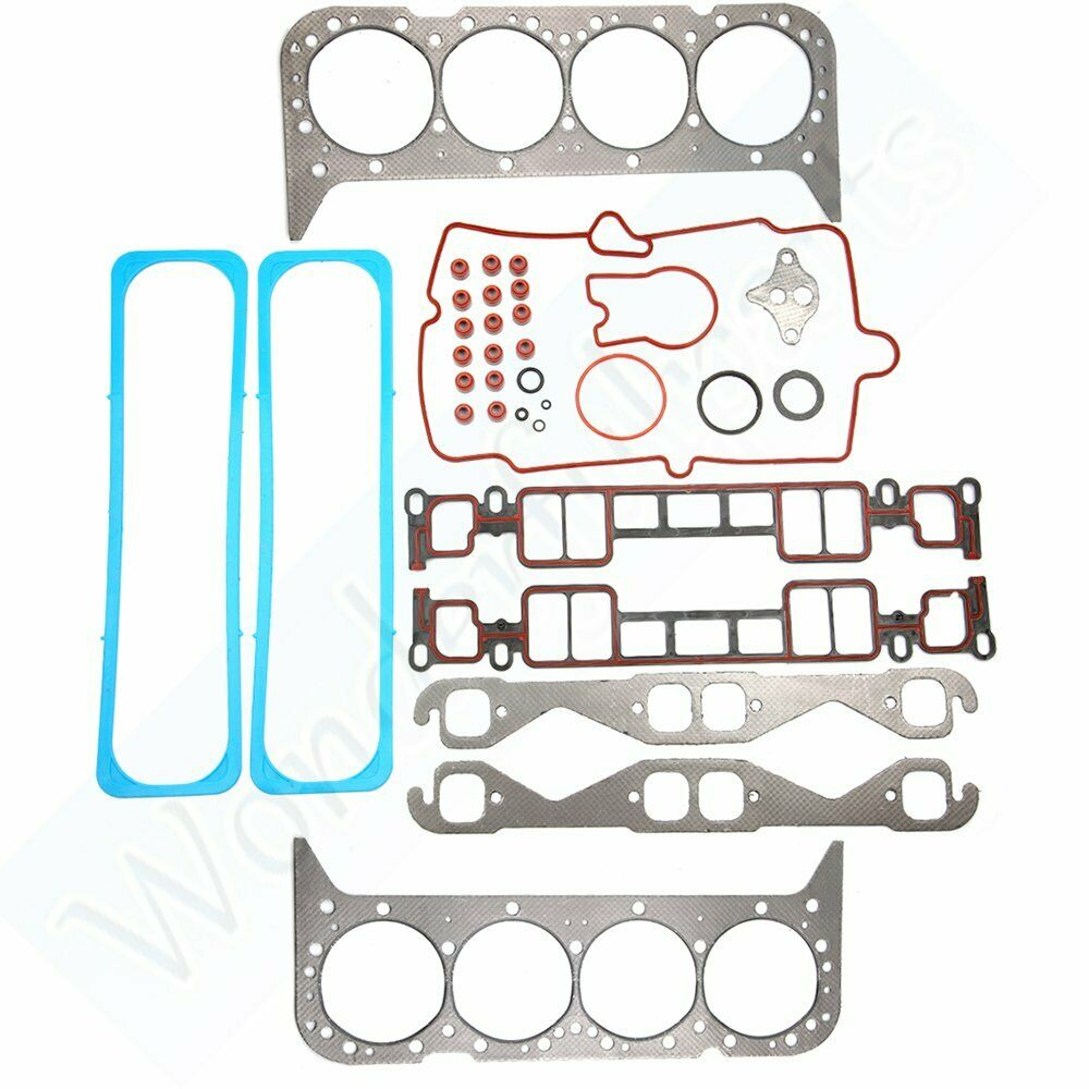 1996 Gmc Safari Cargo Head Gasket: Head Gasket Set Fits Chevrolet Suburban GMC Savana K1500