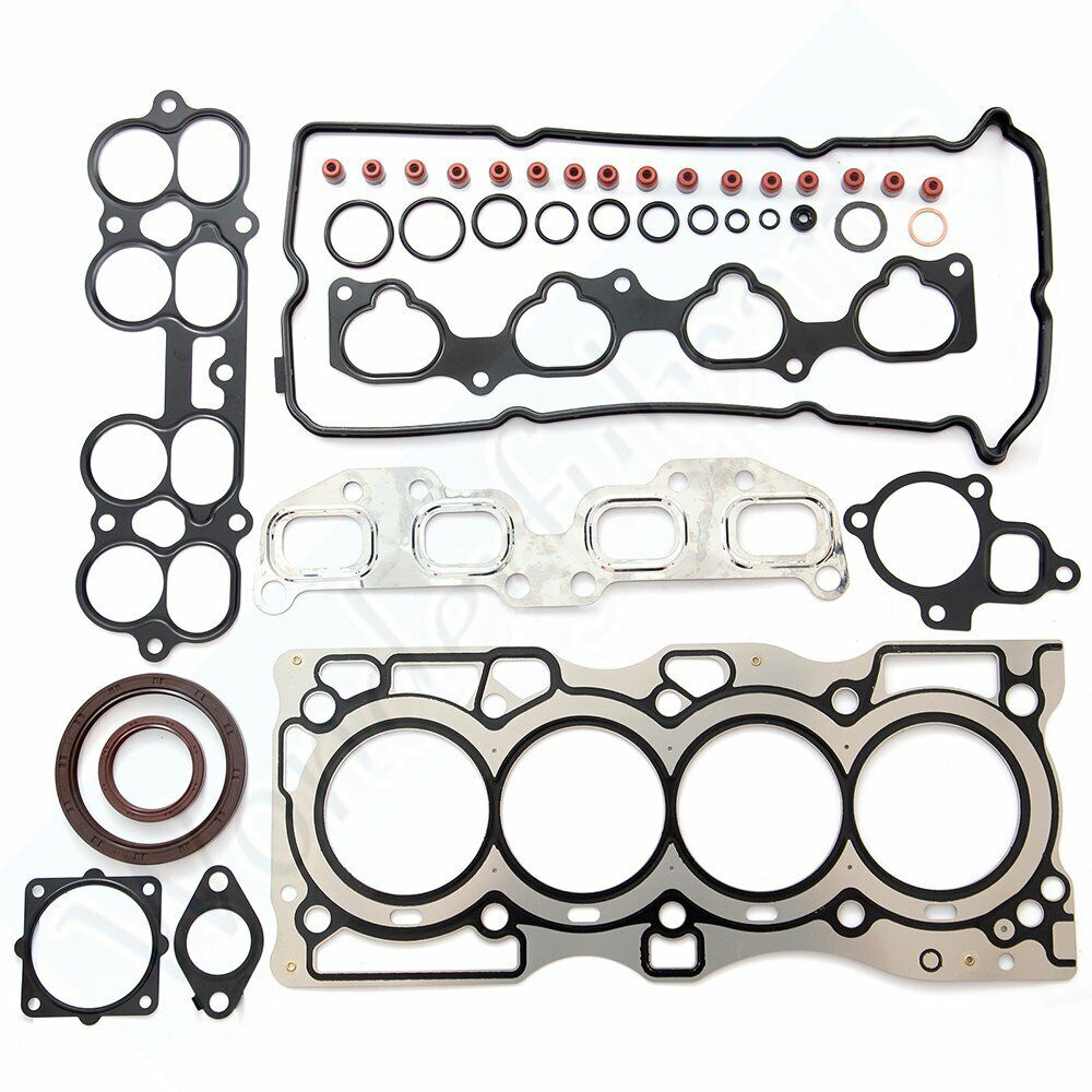 MLS Head Gasket Set 2002-2006 Fits Nissan Sentra SER
