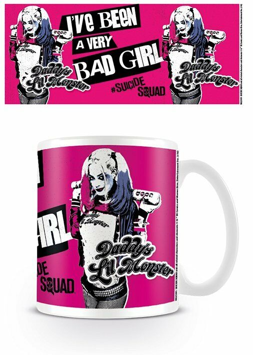 Daddys Girl Is A Bad Girl 1