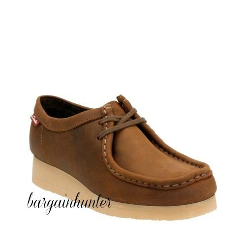 Wallabee Shoes Womens