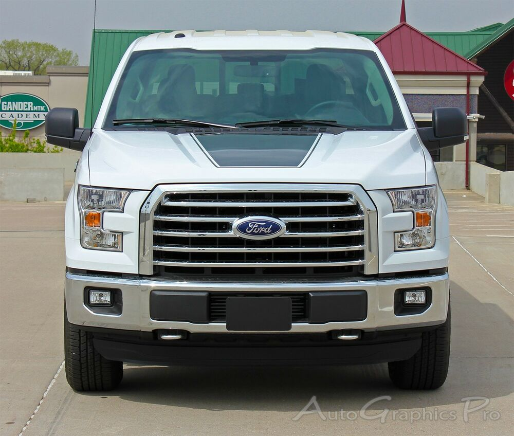 Image Result For Ford F Graphic Kits