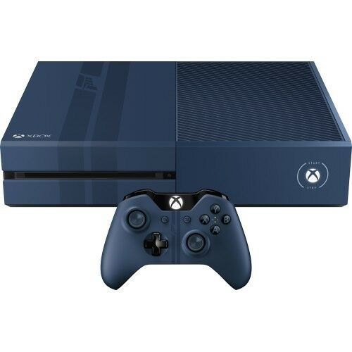 refurbished microsoft xbox one limited edition. Black Bedroom Furniture Sets. Home Design Ideas