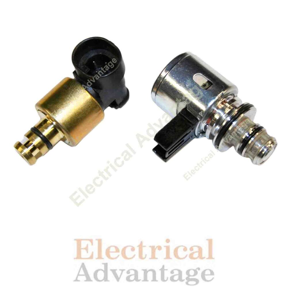jeep transmission pressure solenoid sensor kit borg oem 42re 44re 96 97 98 99 ebay. Black Bedroom Furniture Sets. Home Design Ideas