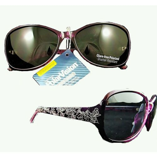2-pack-womans-purple-polar-vision-glare-free-butterfly-polarized-sunglasses