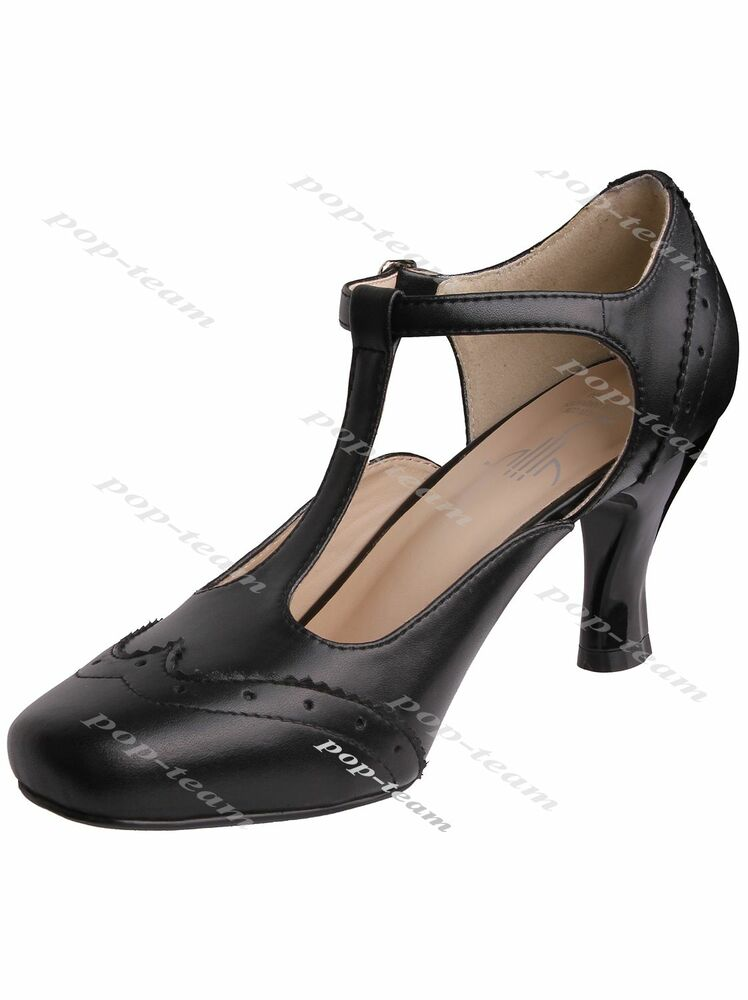 Women S T Bar Mary Jane Shoes