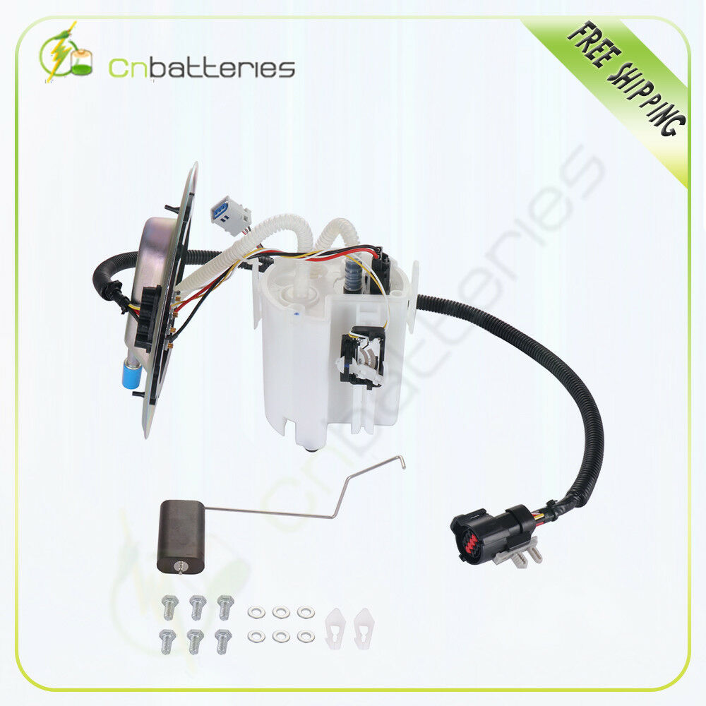 Ford mustang fuel pump