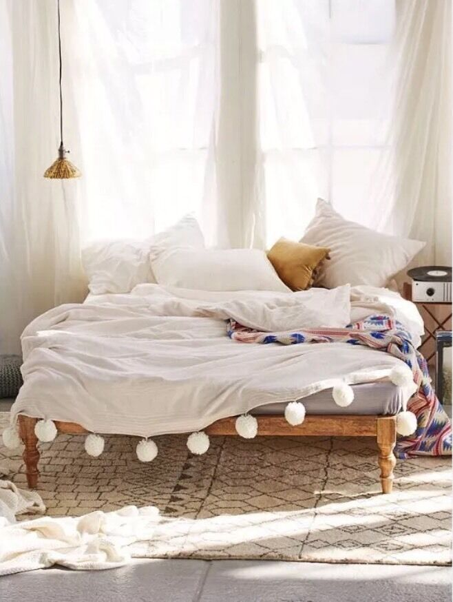 New Urban Outfitters Plum And Bow Alia Duvet Cover Queen