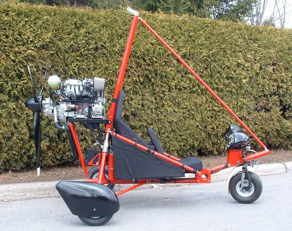 eagle trike chassis plans  experimental or ultralight