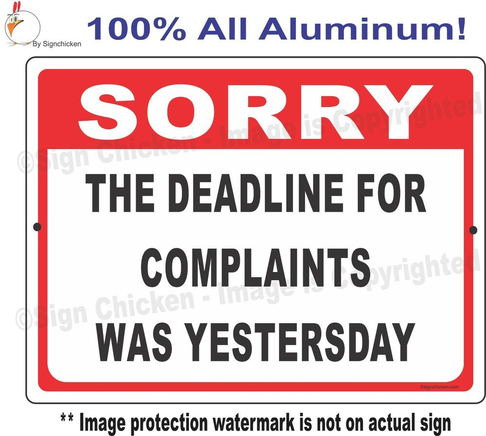 Funny Workplace Signs FUNNY OFFICE SIGN, COM...