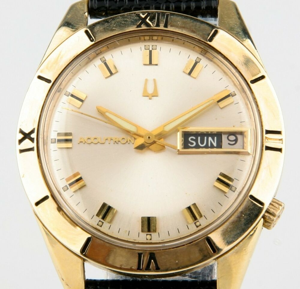 dating bulova accutron watches How to set day and date on a bulova accutron n5 watch how do i set the day and date on said watch - bulova accutron question.