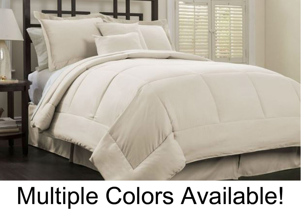 Ny Park Ave Hotel Collection 6 Pc Oversized Overfilled