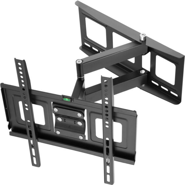 Support TV mural orientable et inclinable LCD Plasma LED 3D 32