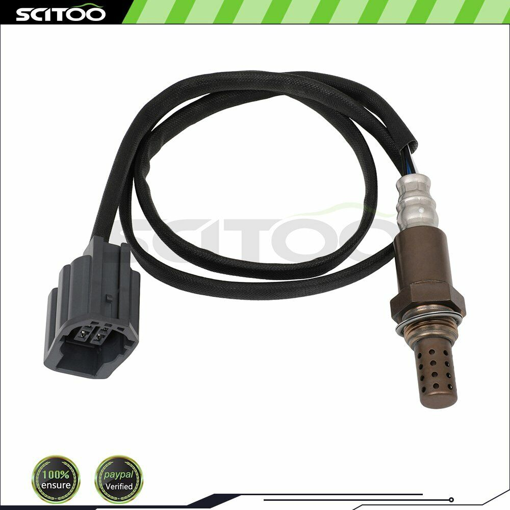 for 04 09 mazda 3 2 0l 4 wire oxygen sensor o2 02 downstream rear 234 4329 new ebay
