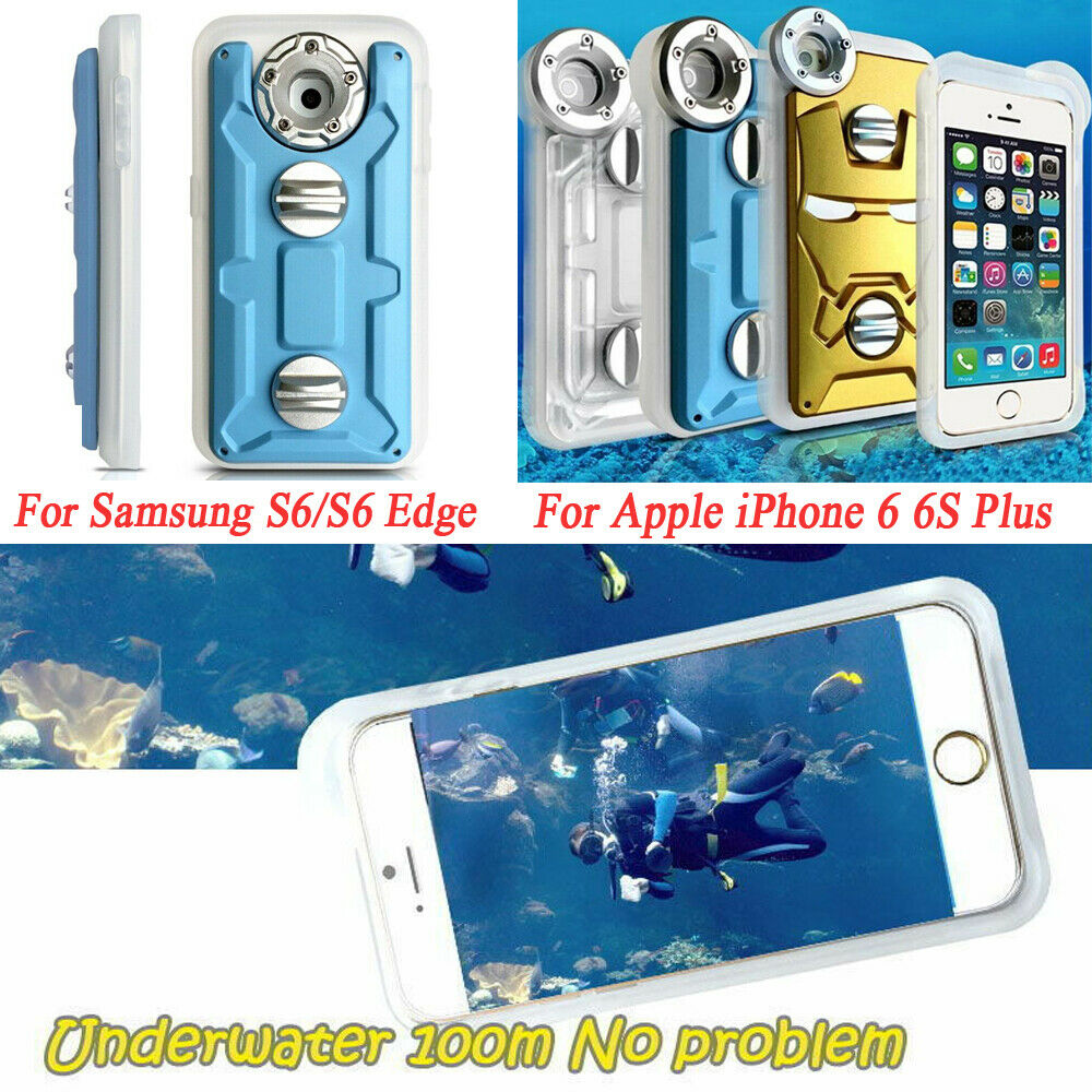 phone covers for iphone 6 genuine underwater photography diving waterproof 4870