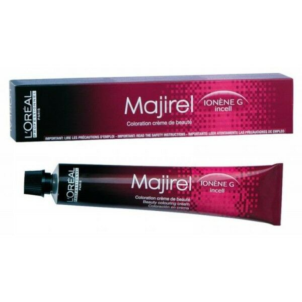 MAJIREL COLORATION LES BLONDS CLAIR (8.30) L'OREAL PROFESSIONNEL**