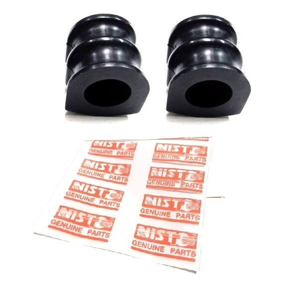 You Can Add The Stabilizer Bar For An Additional 79: Front Suspension Stabilizer Sway Bar Bushing Fit Nissan
