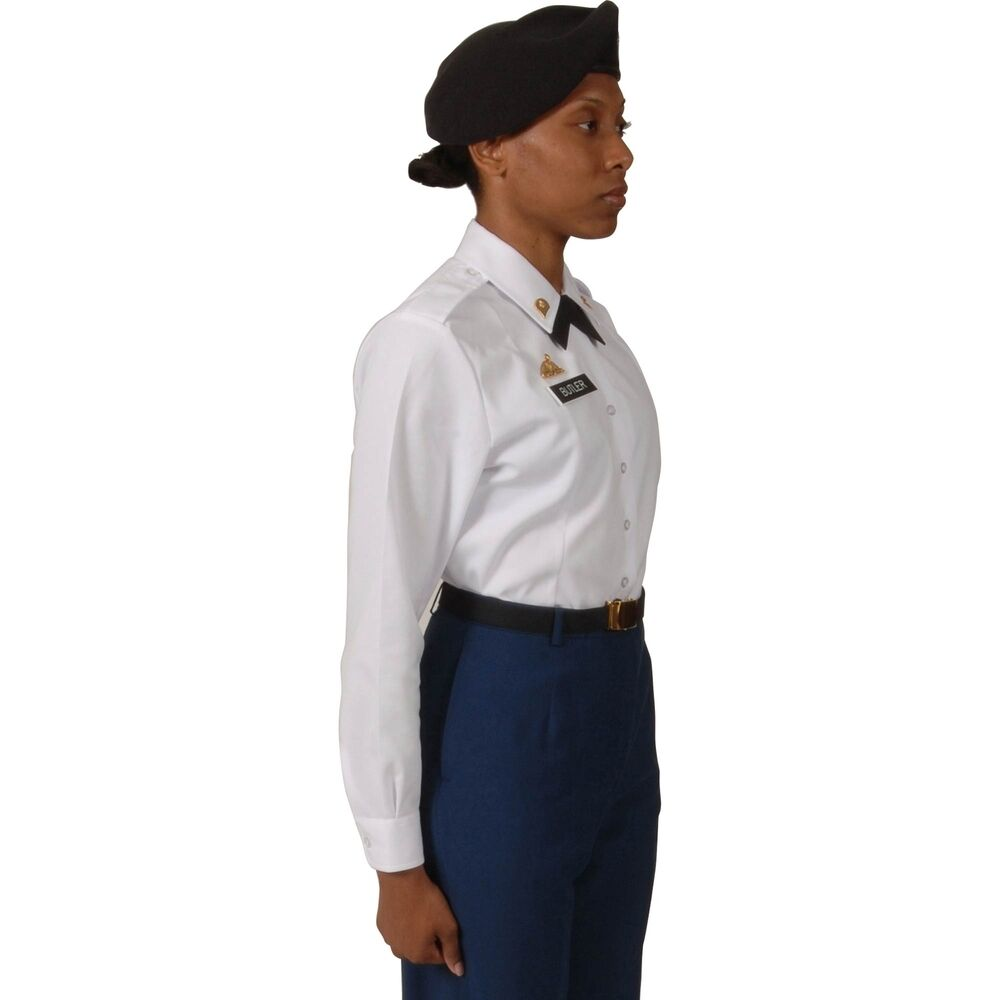 army dress blues uniform setup guide