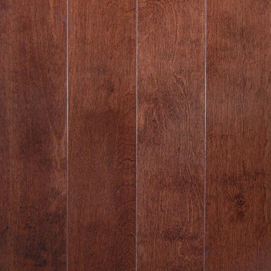 Birch sorrel engineered hardwood flooring click lock wood for Click hardwood flooring