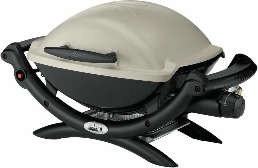 Fabulous NEW Weber 50060224 Weber Baby Q BBQ Q1000 for LPG Gas Barbecue  WW33