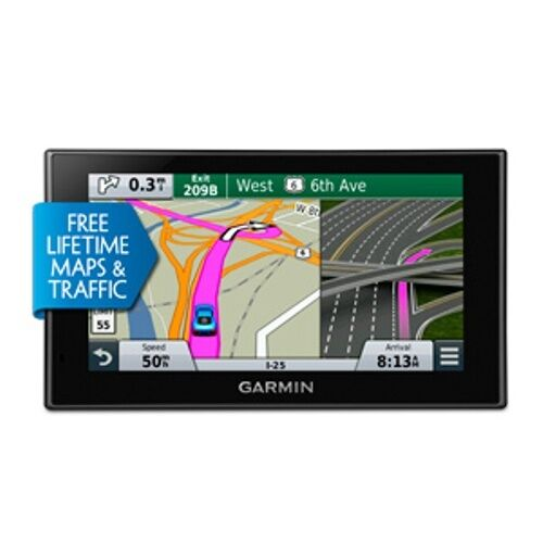 garmin nuvi 2639lmt advanced gps navigation 010 01188 03. Black Bedroom Furniture Sets. Home Design Ideas