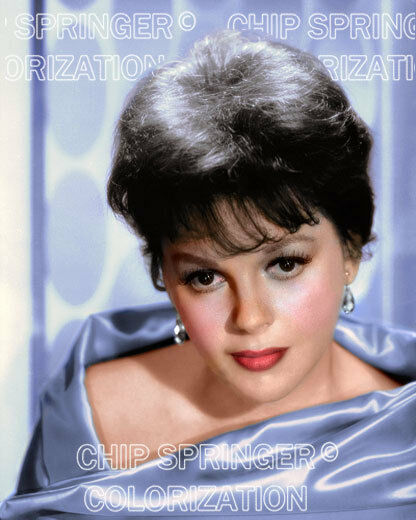 JUDY GARLAND in the Ea...