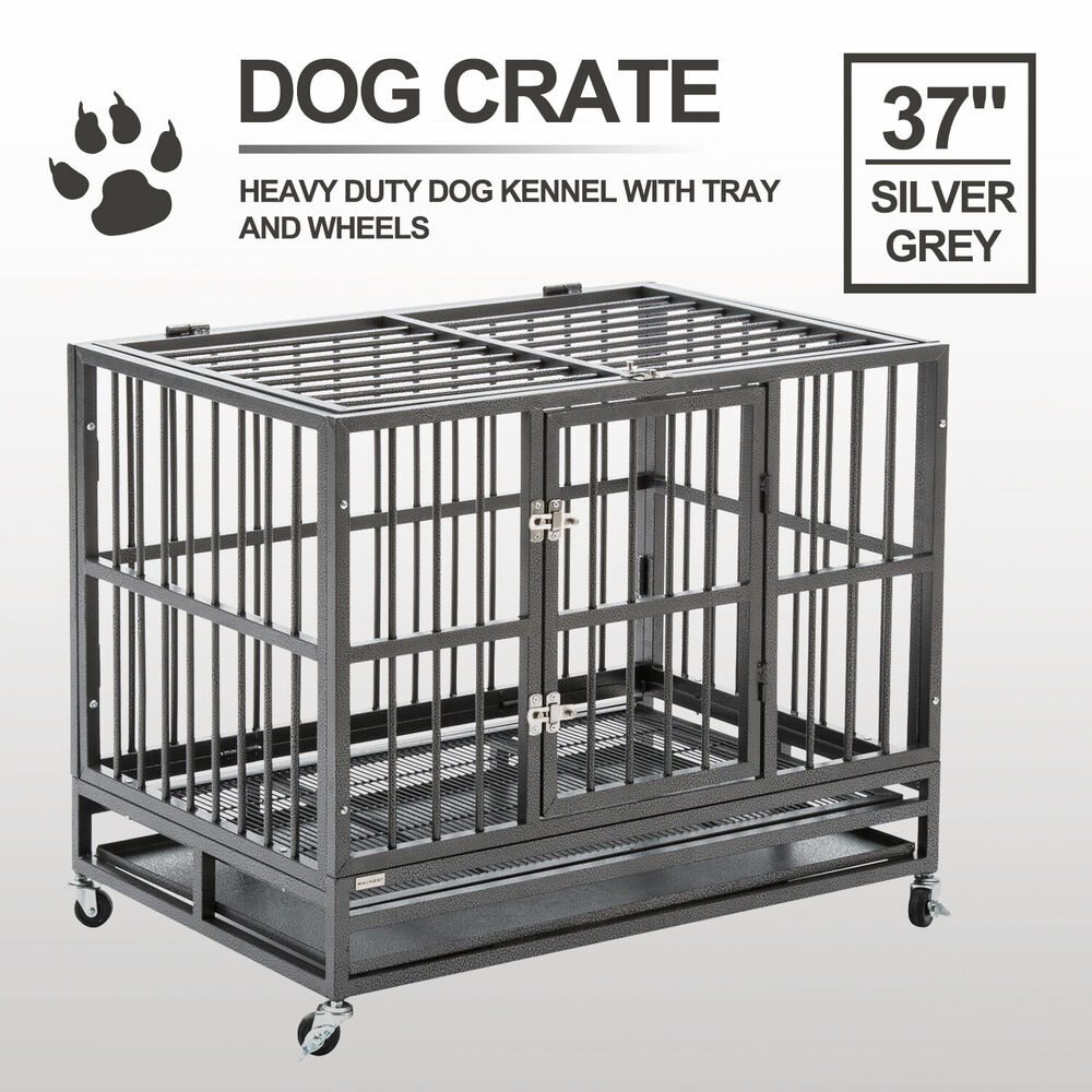 Strong Dog Cages For Sale